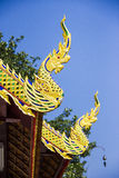 Oosterse draken Royalty-vrije Stock Foto