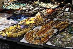Oosterse markt royalty-vrije stock afbeeldingen