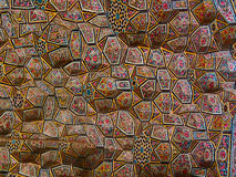 Oosterse ornamenten Royalty-vrije Stock Afbeeldingen