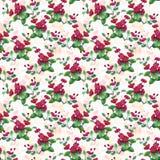 Oosterse pattern08 Stock Afbeeldingen
