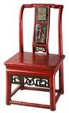 Oosterse stoel Stock Afbeelding