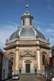 Oostkerk, Middelburg Stock Photo