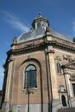 Oostkerk, Middelburg, holland Stock Image