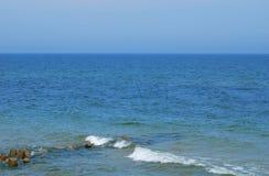 Oostzee Royalty-vrije Stock Afbeelding