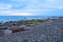 Oostzee Stock Afbeelding