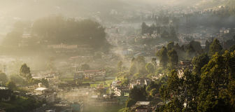Ooty Royalty Free Stock Photography