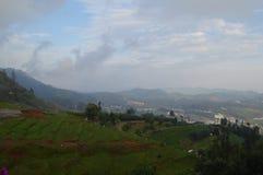 Ooty, Tamil Nadu India. Ooty landscape view, Ooty, Tamil Nadu India Stock Photo