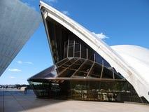 Opéra de Σίδνεϊ Στοκ φωτογραφίες με δικαίωμα ελεύθερης χρήσης