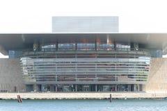 Opéra Image stock