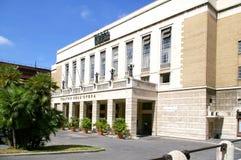 Opéra Photographie stock