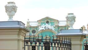 Opéra, bâtiment culturel clips vidéos