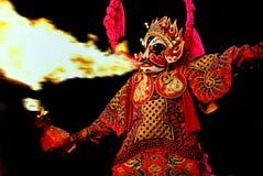 Opéra chinois Photo libre de droits