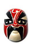 opéra chinois de masque traditionnel photo stock