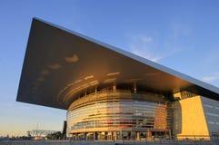 Opéra Copenhague Image libre de droits