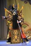 Opéra d'arme à feu-Pékin de suzerain : Adieu à ma concubine Photographie stock libre de droits