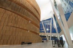 Opéra et ballet nationaux norvégiens Photos libres de droits