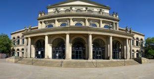 Opéra Hanovre Photographie stock