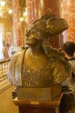 Opéra hongrois Budapest d'état Images stock
