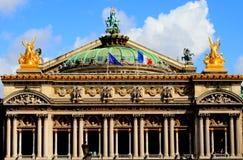OPÉRA (PARIS) Images stock