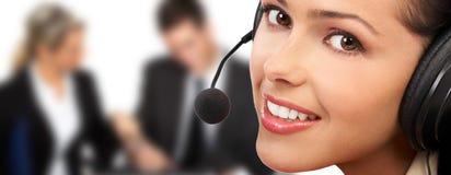 Opérateur de centre d'attention téléphonique