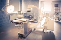 Opération d'hôpital photo stock