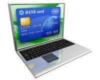 Opérations bancaires d'Internet