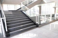 opérations d'escalier Image libre de droits