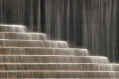 Opérations de fontaine image stock
