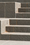 Opérations de granit Images libres de droits
