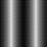 Op Art Design, Striped Vector Seamless Pattern Stock Photography