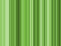 Op Art Green Stripes. Inspired in Op Art with a colour and gradient touch stock illustration