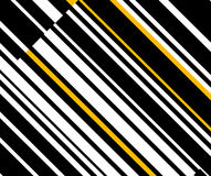 Op Art Homage to GF Diagonal Lines Four Royalty Free Stock Photography