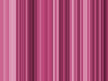 Op Art Magenta Stripes Stock Image