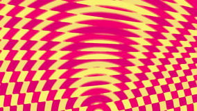 Op Art Patterns stock footage
