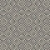 Op art seamless pattern design Royalty Free Stock Photography
