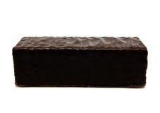 Opłatkowy czekoladowy bar Zdjęcie Stock