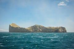 Op de manier aan Westman-Eilanden, IJsland Royalty-vrije Stock Foto's