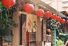 Op de manier Taiwan Royalty-vrije Stock Fotografie