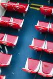 Op de openluchtbusreis Stock Afbeelding