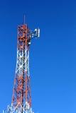 Op de toren in Berlijn Royalty-vrije Stock Foto