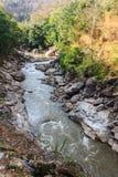 Op płuca park narodowy Zdjęcie Royalty Free