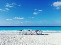 Op Vakantie Stock Foto
