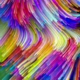 Op zoek naar Schilder Palette vector illustratie