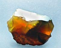 Opaal Royalty-vrije Stock Fotografie