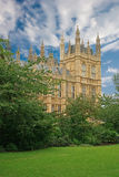 opactwo London Westminster Obraz Stock