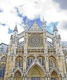 opactwo London Westminster Fotografia Stock