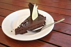 Opactwo tort zdjęcie stock