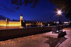 opactwo Westminster Zdjęcia Royalty Free