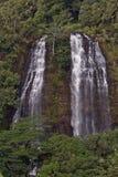 'Opaeka'a Falls Stock Image