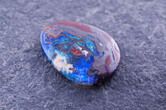 Opal Stock Photography